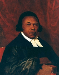 Celebrating Absalom Jones: Pioneer, Prophet and Priest
