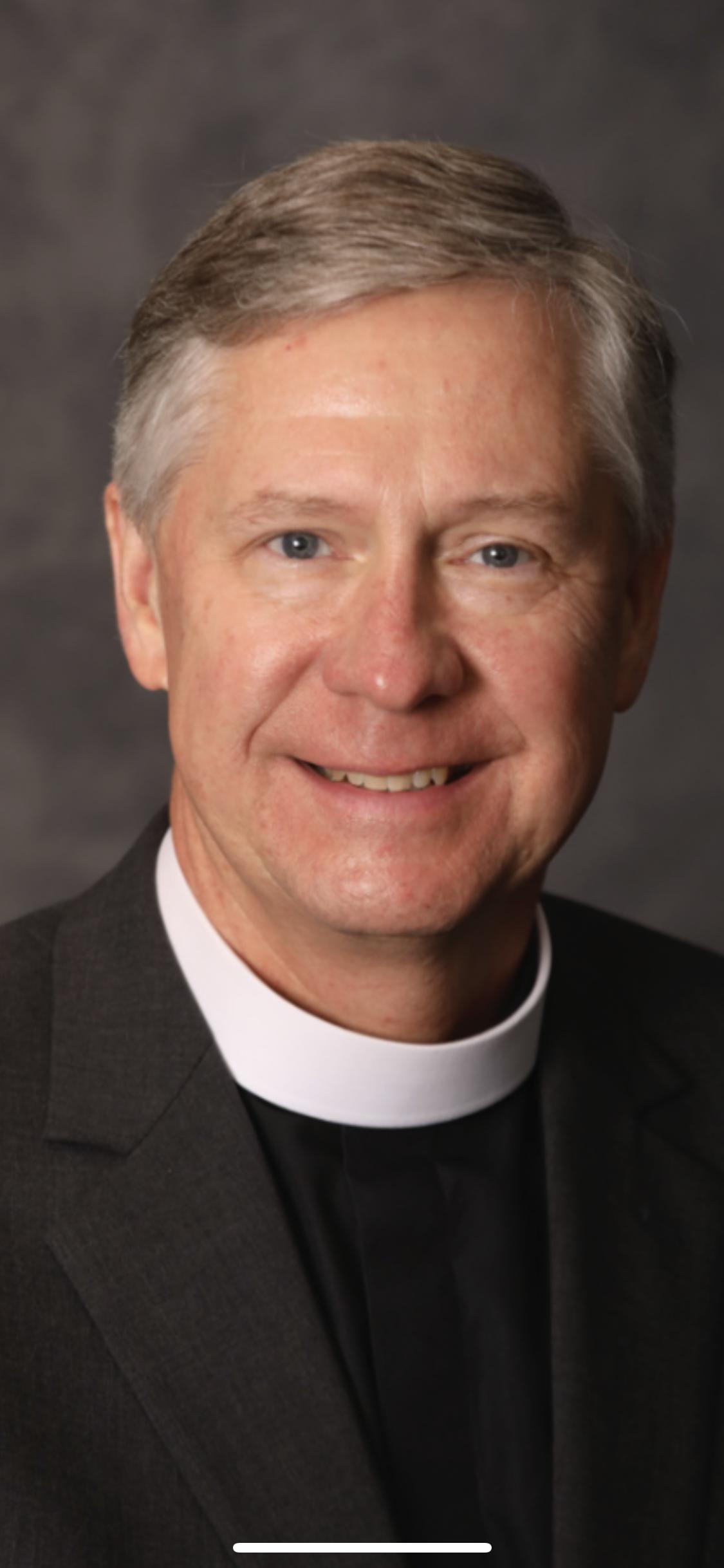 The Rev. David Hodges