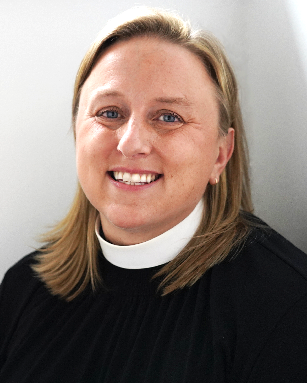 The Rev. Hope Jernagan