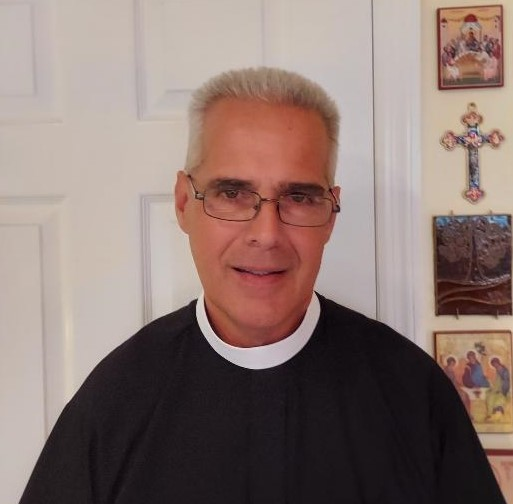 The Rev. David Malek