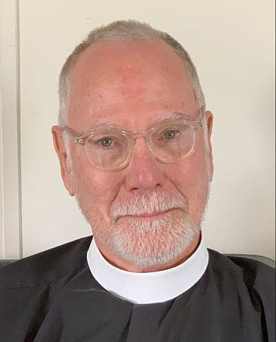 The Rev. Kevin McGrane, Sr.