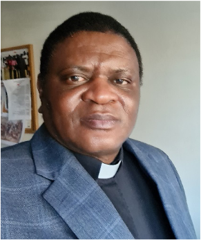 The Rev. Michael Nchimbi