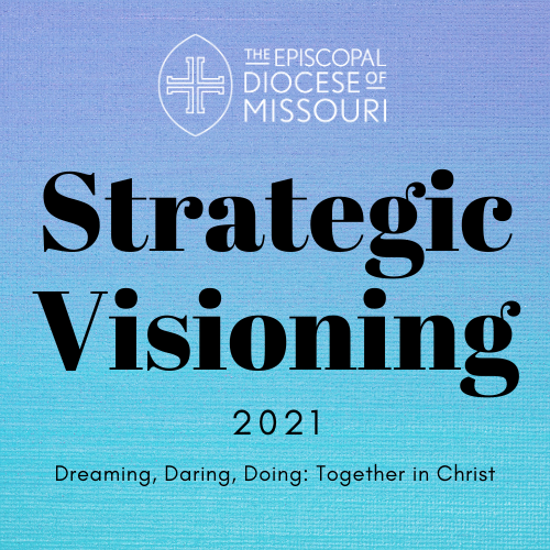 Strategic Visioning Update: February 24